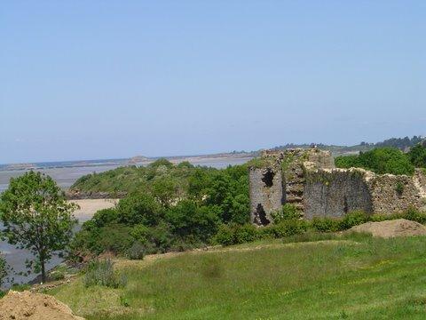 Chateau du Guildo (GR 34)